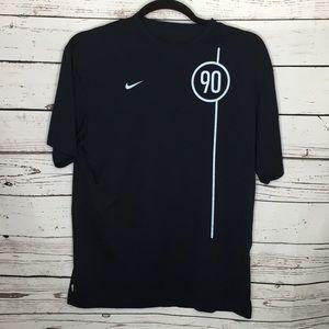 Nike Dri Fit t shirt